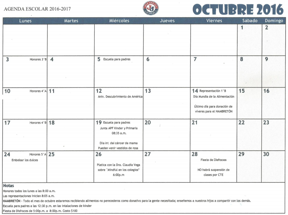 Calendario Para Kinder 2019.Index Of Img Calendarios